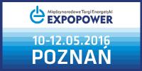 Targi Expopower 2016